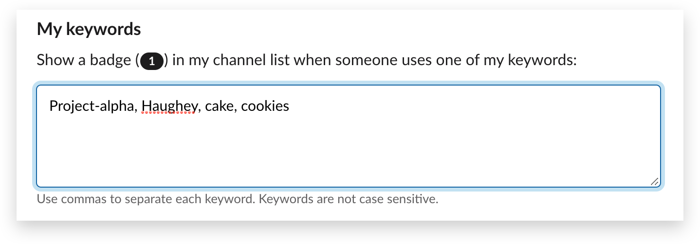 How to customize notifications in Slack | The Official Slack Blog